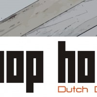 Joop Hout, dutch design      madeira de demolicao